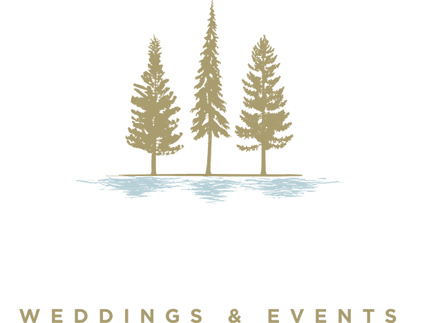 Rustic Lakeside Wedding Venue | Lodging | The Resort at Egyptian Hills
